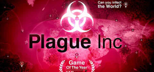 Plague Inc jeux android