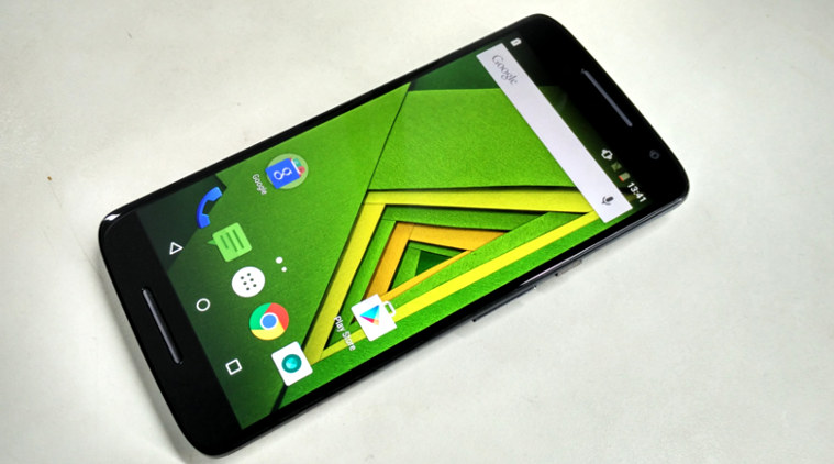motorola moto x play smartphone review