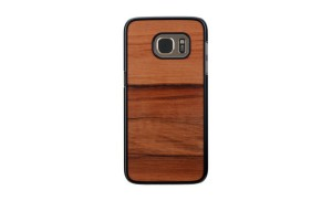 coque Samsung Galaxy s7 Man&Wood
