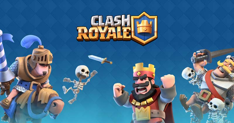 clash royale astuces guide android